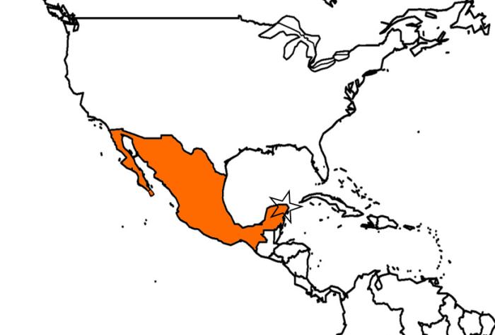Cancun_Mexico