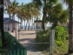 Freeport beach entrance