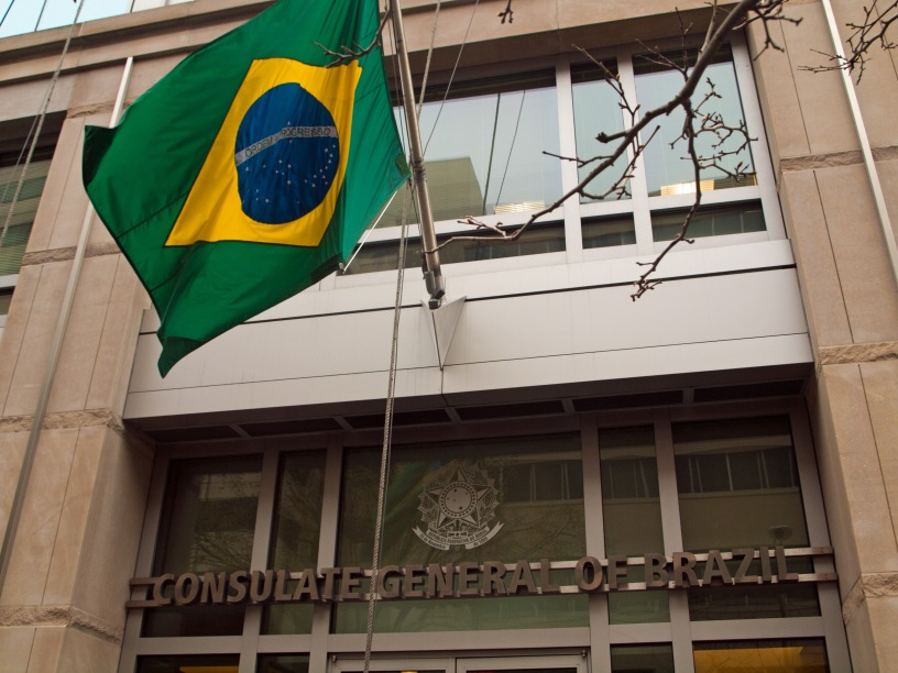 A Quick And Easy Brazilian Visa Process In Washington, D C