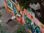 Rio de Janeiro - street living