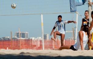 Cranford - Copacabana beach1