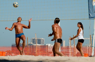 Cranford - Copacabana beach4