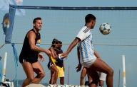 Cranford - Copacabana beach5