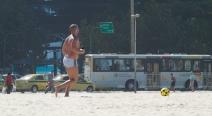Cranford - Copacabana beach