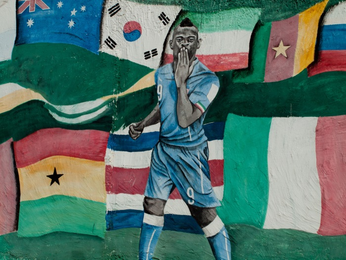 Cranford - 2014 World Cup Mural2