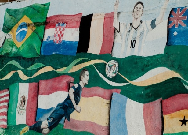 Cranford - 2014 World Cup Mural3