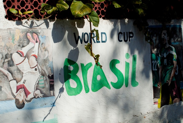 Cranford - 2014 World Cup Mural5
