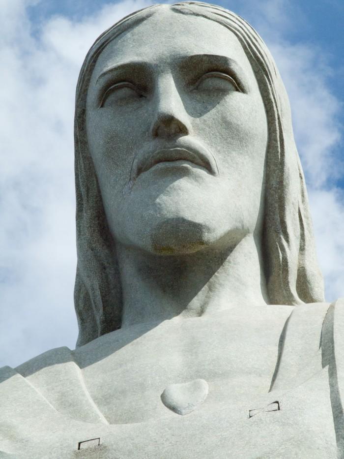 Cranford - Cristo Redentor