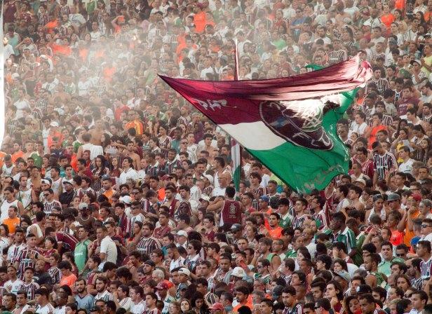 Cranford - Fluminense x Vasco da Gama1
