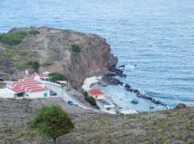 Cranford - Saba beach