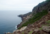 Cranford - Sulphur Mine coastline