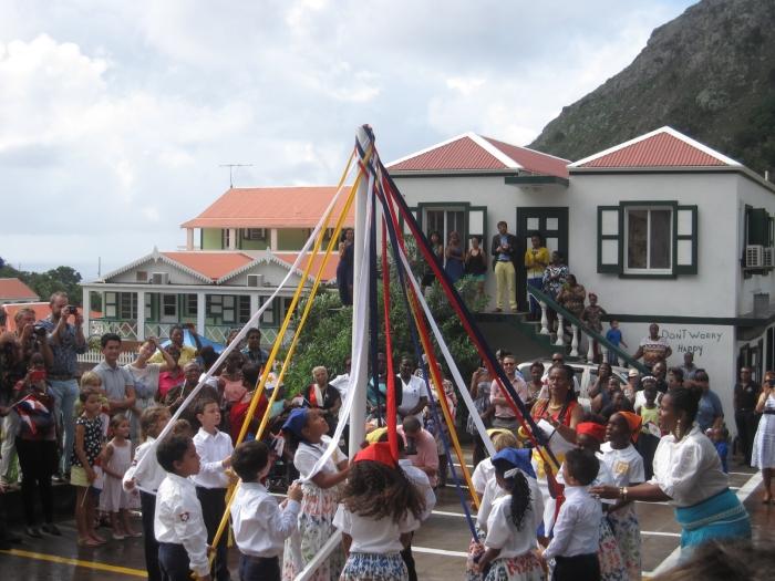 Saba Day 2015 - 1