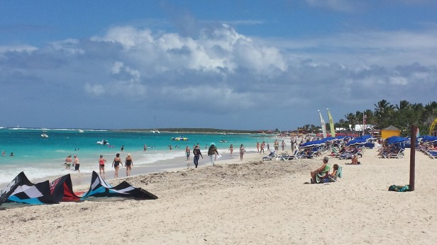 Orient Bay Beach - Cranford