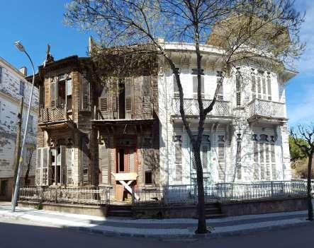 Cranford - Istanbul 9