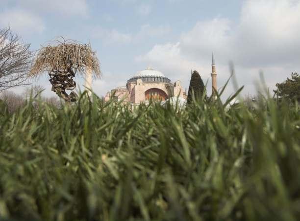 Cranford - Istanbul 3
