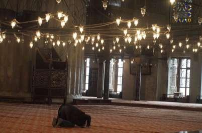 Cranford - Istanbul 4