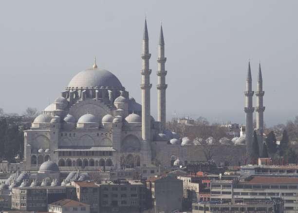 Cranford - Istanbul 5